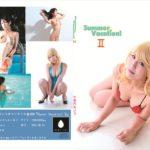 Summer Vacation!�U サークル:はいどらんじあ!