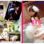 G-girls サークル:ぴよこ屋