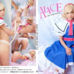 alice of the east03 サークル:@factory