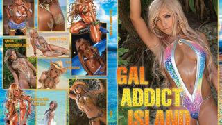 GAL ADDICT ISLAND サークル:nonsummerjack