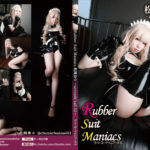 Rubber Suit Maniacs 松岡奈々 〜seventh`tail 02〜 サークル:ラバースーツマニアックス