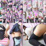 超フェチ制服パンチラ絶対領域COS☆コレクション サークル:kurumint