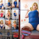 スク水Doll Abaddon Brownie �T サークル:sukumizu.tv