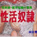 SM・性奴隷・歴史短編小説集「性活奴隷」 サークル:Mドリーム