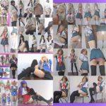 ミニスカ絶対領域COS☆コレクション38 サークル:kurumint