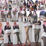 ミニスカ絶対領域COS☆コレクション41 サークル:kurumint