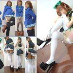 ミニスカ絶対領域COS☆コレクション48 サークル:kurumint