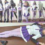 ミニスカタイツフェチCOS☆コレクション10 サークル:kurumint