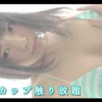 「Gカップ」触り放題 サークル:コスプレイヤー素人撮影