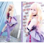 Violet サークル:bit