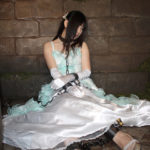 【DID】迷宮に囚われた姫【緊縛猿轡】 サークル:わびさびもえ(コスプレ緊縛)