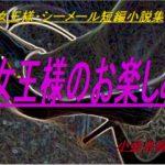 SM女王様・シーメール短編小説集「女王様のお楽しみ」 サークル:Queen&M