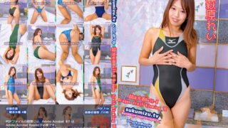 競泳水着Doll-X Dragon fruit Glowing �Y サークル:sukumizu.tv
