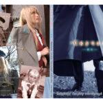 喪失 バラライカ コスプレ写真集 サークル:AZURE DRAGON