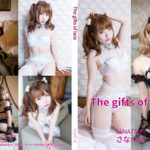 The gifts of lace サークル:さなつんがいっぱい!