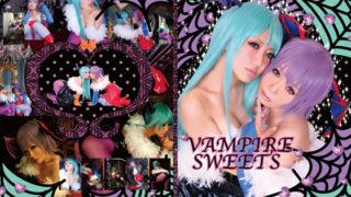 VAMPIRE SWEETS サークル:にじ★わる