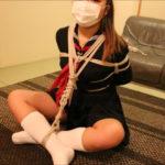 緊縛からの縄抜けcase report60-61いりな サークル:拘束研究会