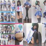 ミニスカ絶対領域COS☆コレクション8 サークル:kurumint