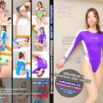 競泳水着Doll-X изменения кожи тела �[ サークル:sukumizu.tv