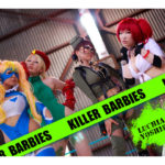 KILLER BARBIES サークル:COSPRO
