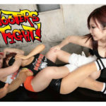 HOOTERS FIGHT サークル:COSPRO