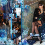 BlackLace サークル:OPERAPINK BUTTERFLY