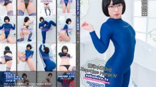 競泳水着Doll Xenotime Marge �W サークル:sukumizu.tv