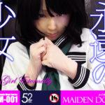 永遠の少女 サークル:Maiden Dolls