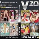 VZONE vol.1〜6総集編 サークル:麻宮もころ