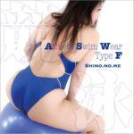 Athlete Swim Wear Type F サークル:shino.no.me.style