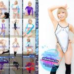 SkinSuit Doll Penrose Waltz �V サークル:sukumizu.tv
