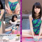 swimsuit EX Videoversion Vol.3 サークル:スク水が好き!!