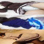 男の娘コスプレ体験・みどり総集編(おまけ収録版) サークル:風の精霊