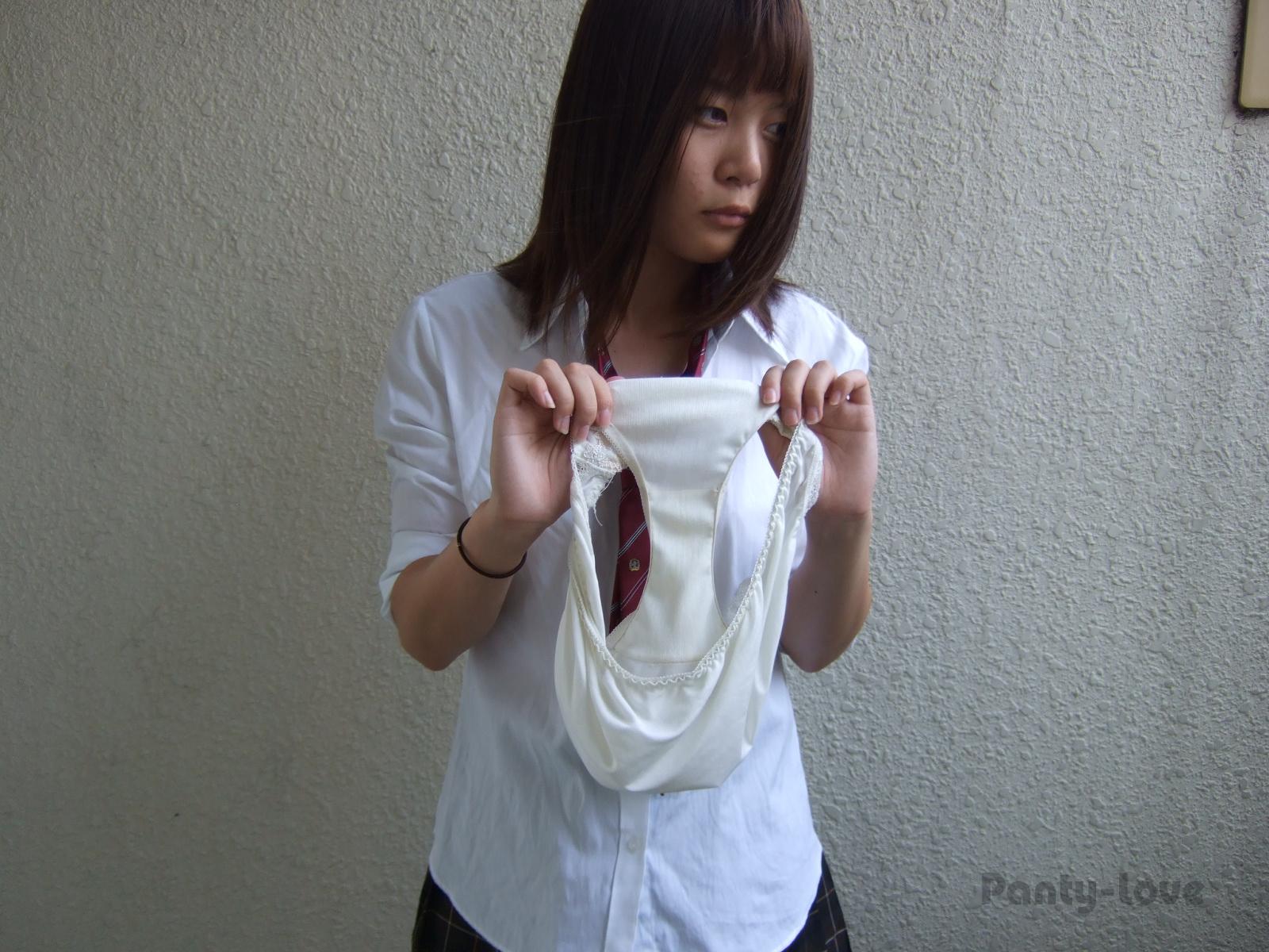 [Panty-love]ゆかり[2V134P]